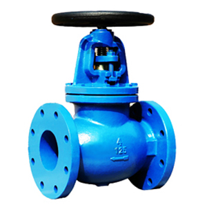 ANSI / MSS-SP-85 Cast Iron Globe Valves