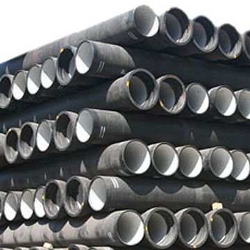 ASTM Standard Ductile Iron Pipe