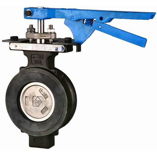 High Performance Flanged Butterfly Valves