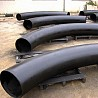 Steel 5D Pipe Bends
