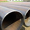 ASTM A53, A106, A519, A213M LSAW Pipe