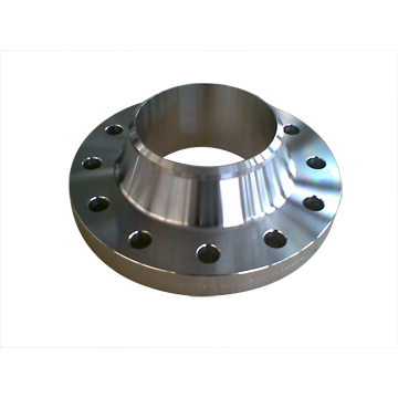 Stainless Steel WN Flanges