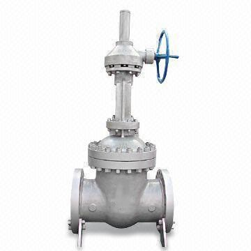 Water Gate Valves